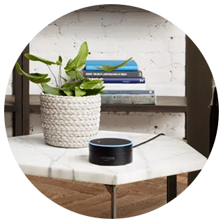 DISH Hands Free TV with Amazon Alexa - Plano, Texas - Single Source Satellite / Dish Beats Cable - DISH Authorized Retailer