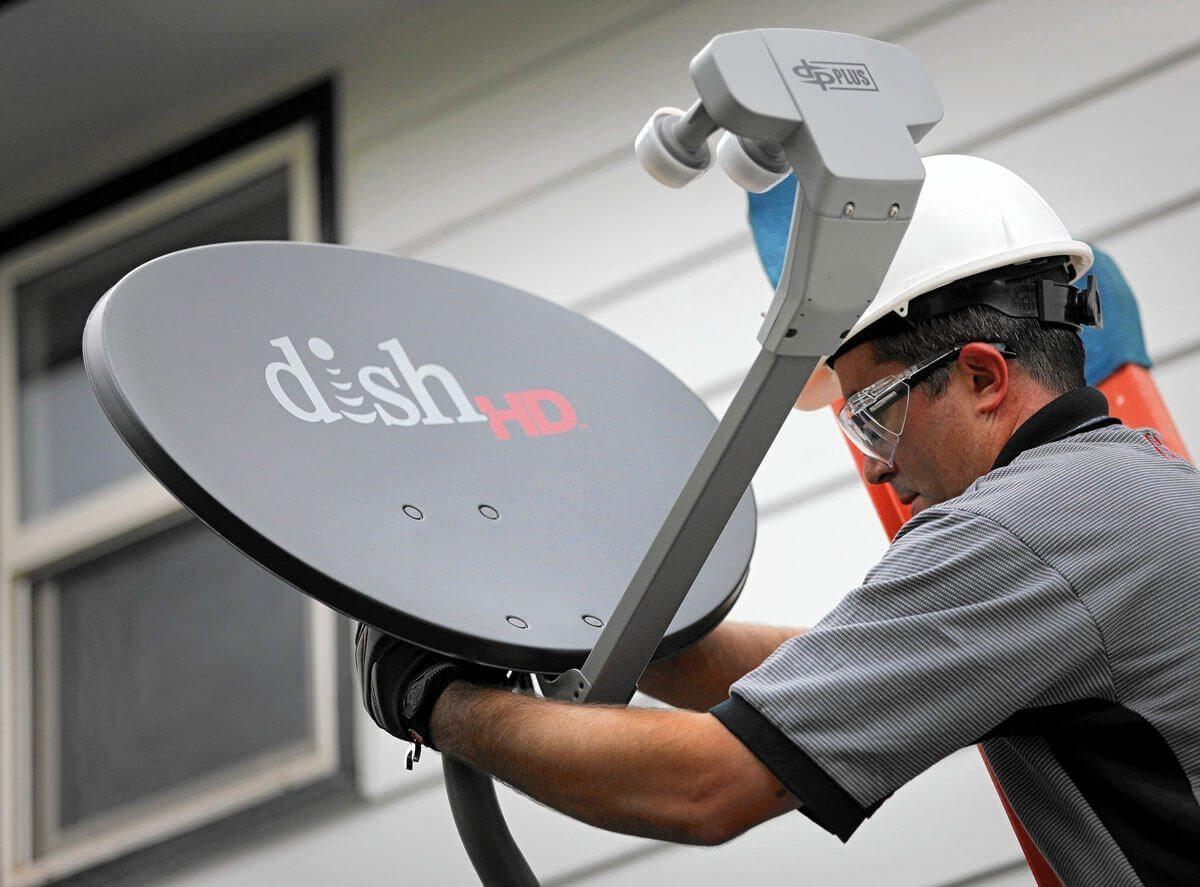 Free DISH Installation - Plano, Texas - Single Source Satellite / Dish Beats Cable - DISH Authorized Retailer