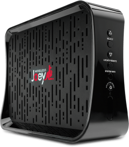The Wireless Joey - Cable Free TV Box - Plano, Texas - Single Source Satellite / Dish Beats Cable - DISH Authorized Retailer