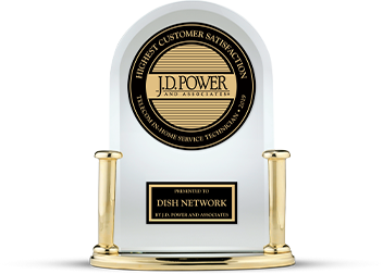 DISH Customer Service - Ranked #1 by JD Power - Single Source Satellite / Dish Beats Cable in Plano, Texas - DISH Authorized Retailer